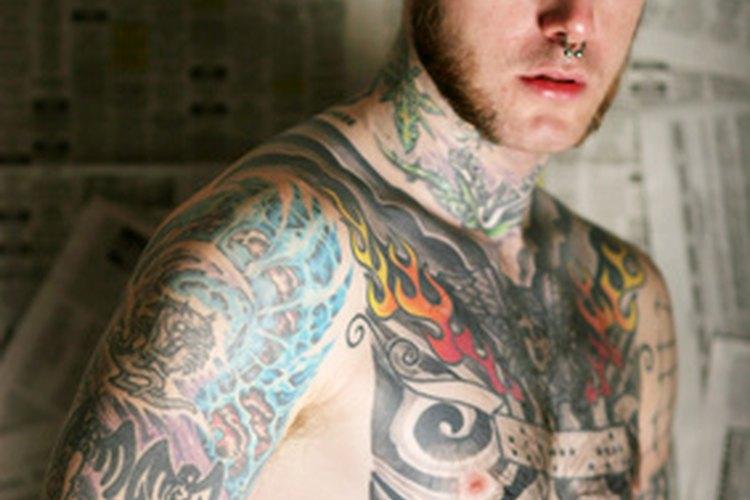 Considera tu nuevo tatuaje como una forma memorable para conmemorar y celebrar el éxito de tu dieta.
