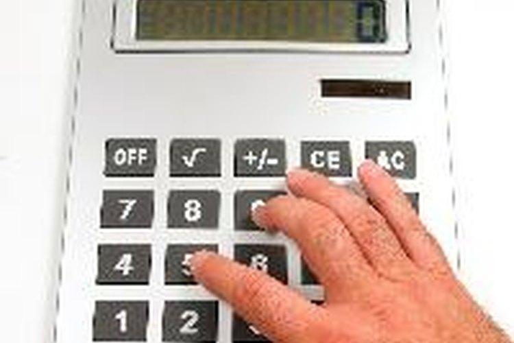 Al preparar el presupuesto de compra, no olvides el impuesto sobre las ventas.