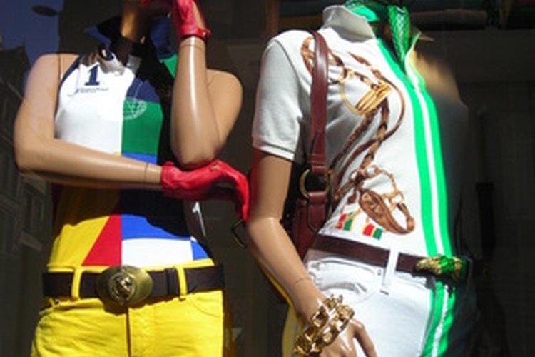 La industria de la moda propone constantemente nuevos estilos.