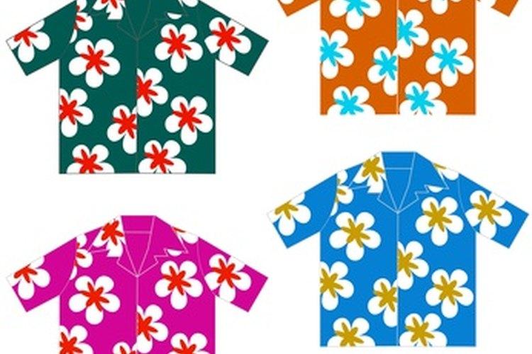 La camisa aloha: una mezcla perfecta entre la tradición hawaiana y el occidente.