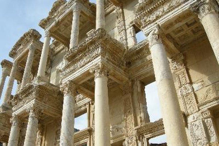 Templo de Artemisa.