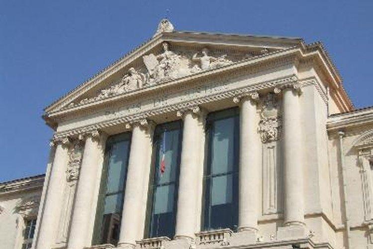 Un poder notarial es un instrumento jurídico.