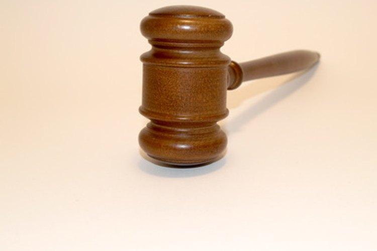 """""""Sin perjuicio"""" es un término legal."""