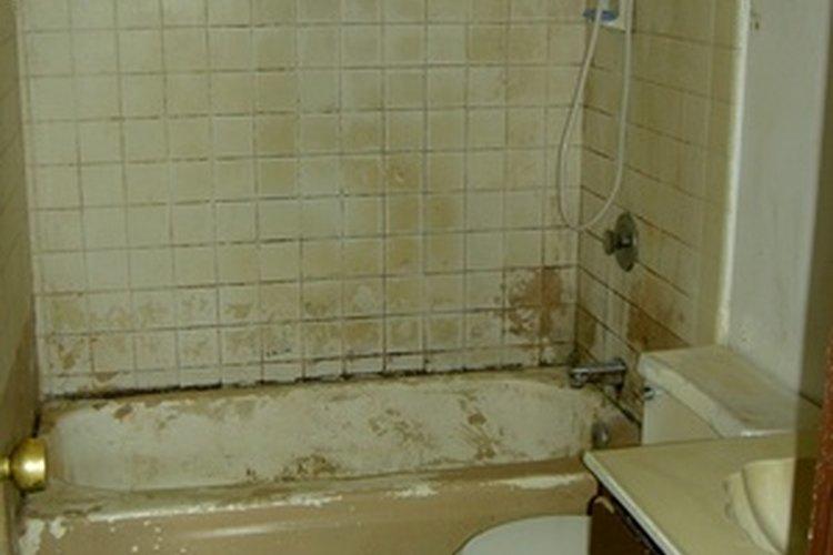 Renueva tu cuarto de baño.