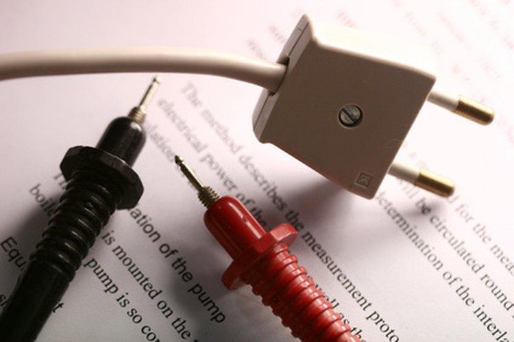 La corriente eléctrica es la velocidad de flujo de la electricidad