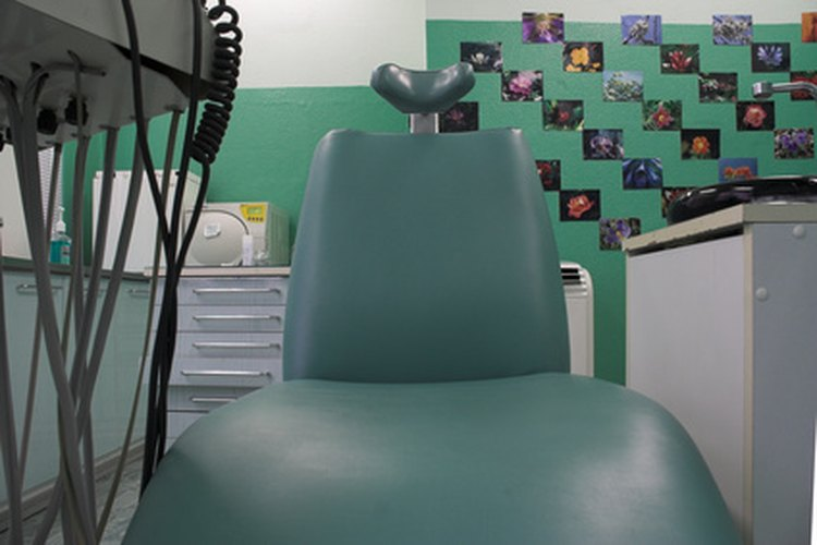 Un consultorio dental debe ser cómodo para todos los pacientes.