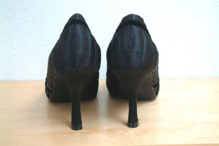 Escoge los zapatos perfectos según la ocasión.