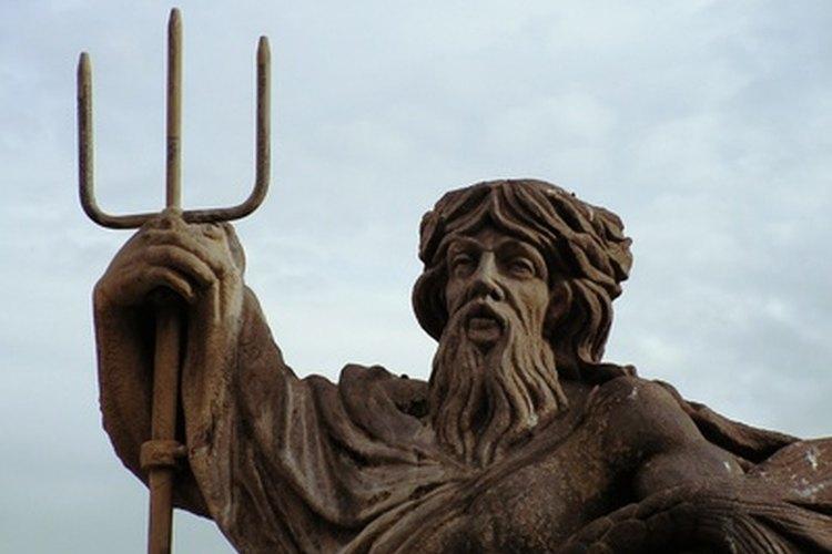 La mitología ha influido en la vida y el arte de todo el mundo.