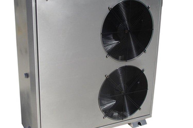 Trabajar con los sistemas HVAC requiere de procedimientos adecuados y las herramientas para la terminación segura.