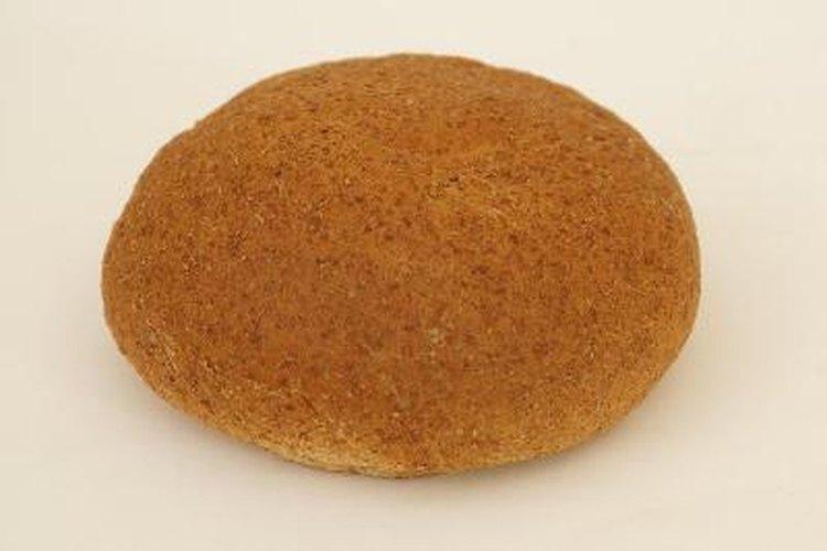Para hacer pan artesanal es necesario tener un horno de mayores dimensiones.