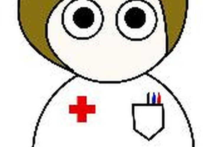Una enfermera debe poseer habilidades básicas.