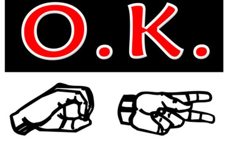 Aprende lenguaje de señas.