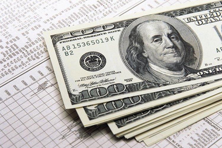 Utiliza un presupuesto para evitar problemas con el dinero.