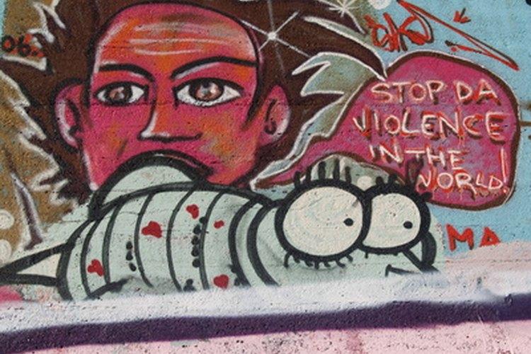 Ya sea un bullying de bajo nivel o un tiroteo masivo, la violencia en las escuelas necesita ser detenida.