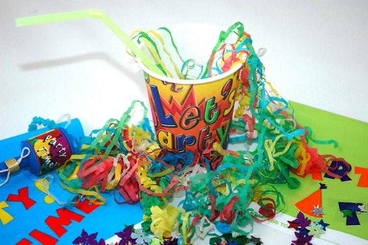 Ideas para sorpresas creativas de cumpleaños.
