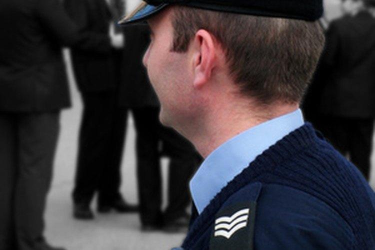 Es importante que el personal de seguridad conozca las normas operativas que debe cumplir.