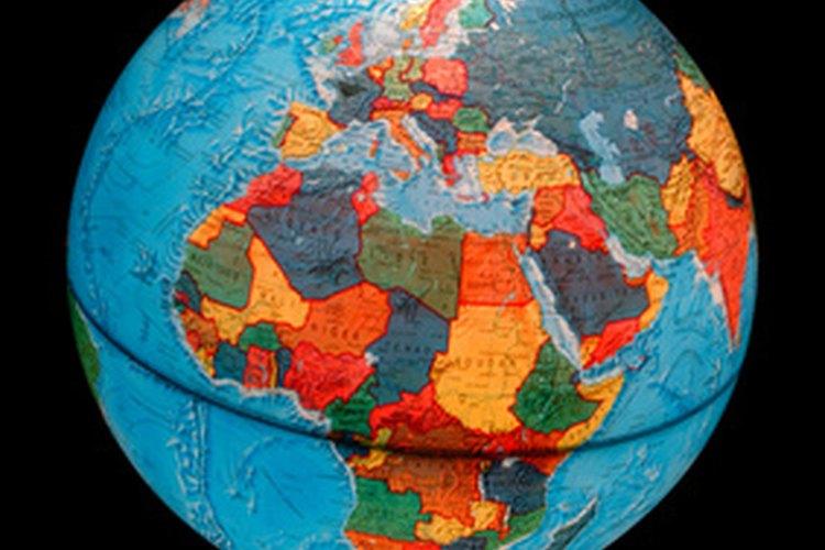 Puedes obtener la distancia entre dos puntos cualquiera en la Tierra.
