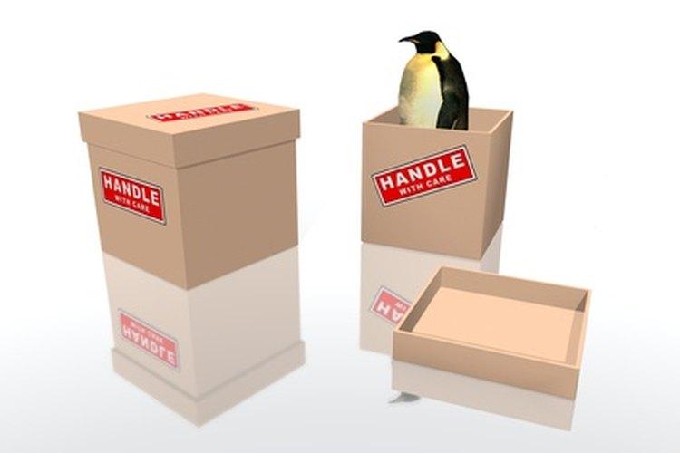 Los coordinadores de transporte organizan el envío de mercancías.