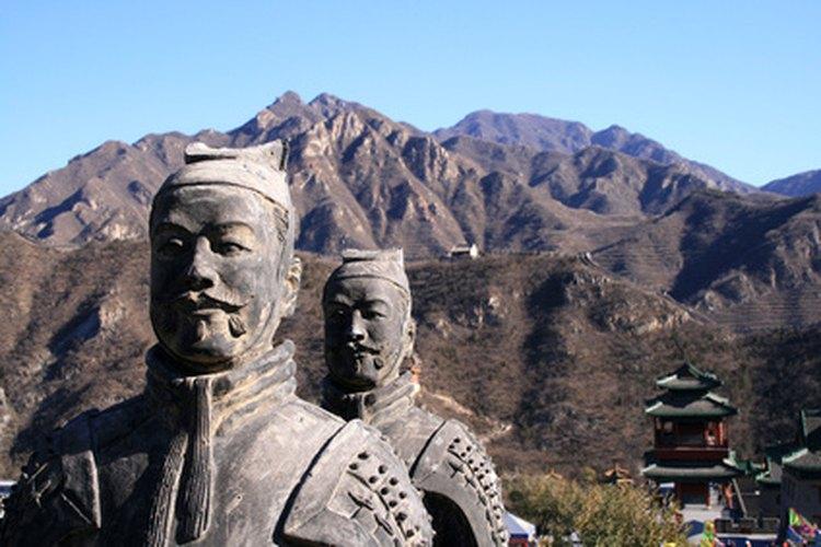 Enseñar en China te ofrece vivienda gratuita y una experiencia cultural muy rica.