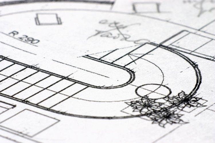 Hay varias maneras de obtener una copia del plano de tu casa.