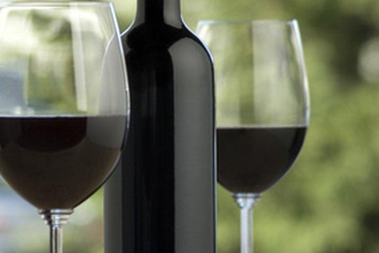 Cada vino tiene un perfil de sabor.