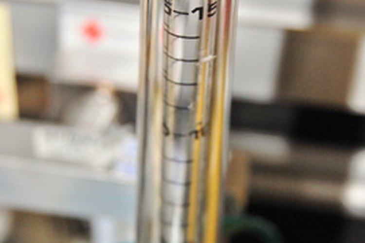 Las válvulas de aguja son adecuadas para instrumentos con medidores frágiles.