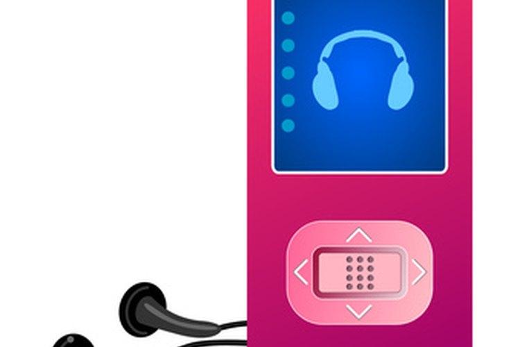 Las tarjetas de regalo para descargar MP3 son obsequios útiles.