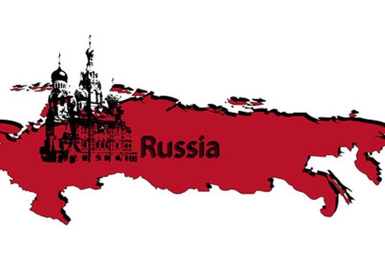 Puedes encontrar personas en Rusia usando tu computadora.