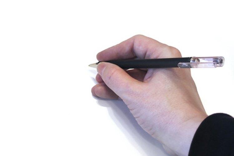 Cómo escribir un buen perfil personal en tu currículum |
