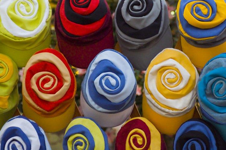 Los niños pueden pasar los piojos al compartir sombreros.