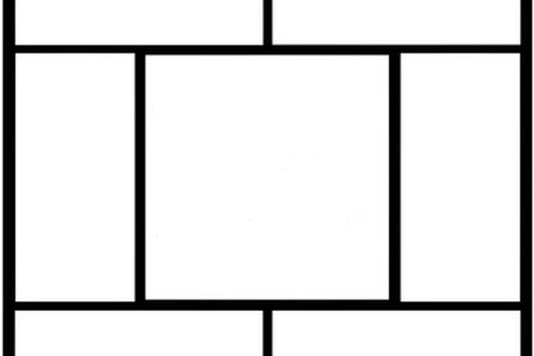 Encuentra el perímetro de un rectángulo midiendo cada lado.