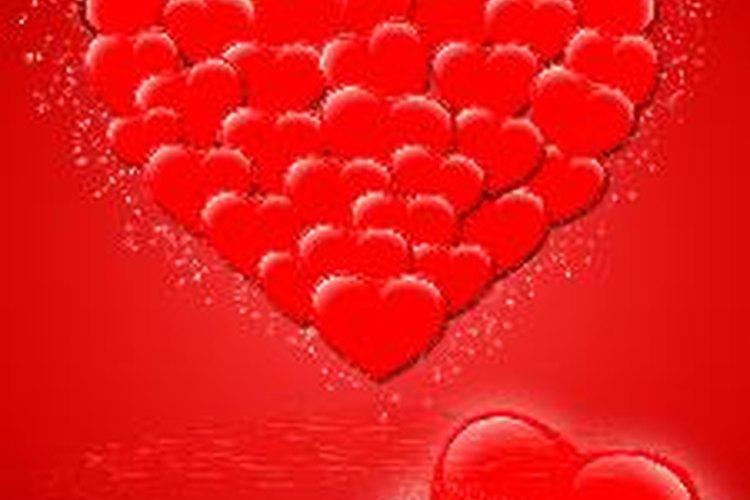 Hay muchas ideas para grupos de jóvenes en el día de San Valentín.
