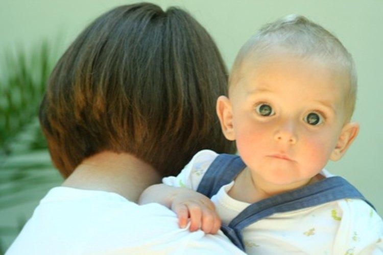 Cuidar niños no es un trabajo simple, se necesitan muchas habilidades especiales.