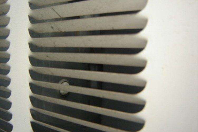 Razones para que un aire acondicionado se congele.
