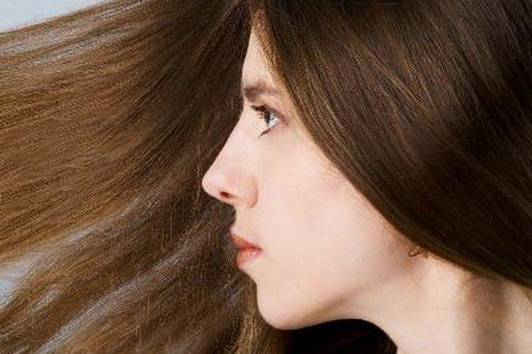 Un buen estado de salud general favorecerá el crecimiento del cabello.