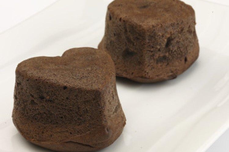 Un soufflé es un plato francés clásico conocido por su textura esponjosa.