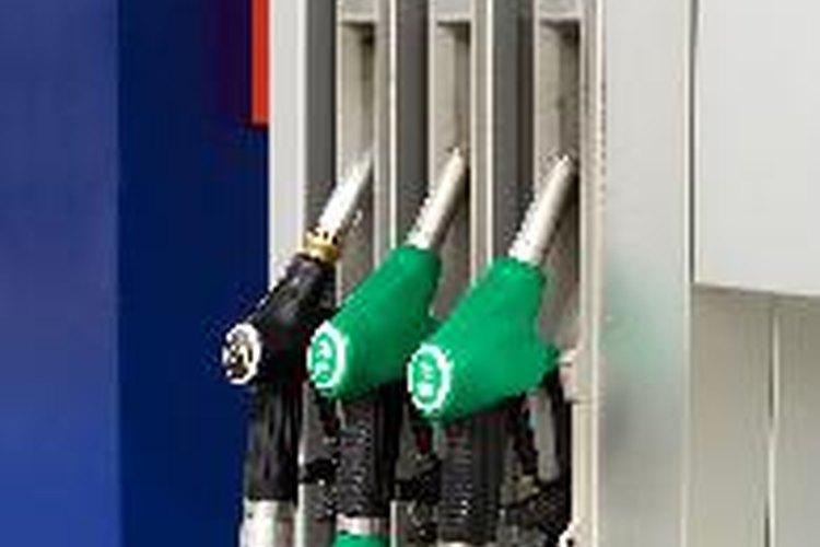 Disco sugiere bajar a menos de un galón (3,7 l) de gasolina.