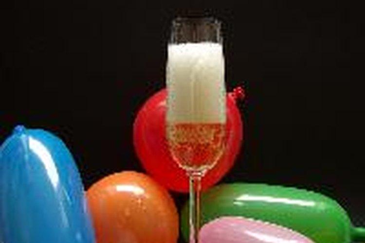 La fiesta de la quinceañera debe ser divertida.