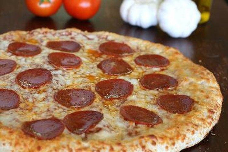 Descubre los secretos en la preparación del pepperoni.