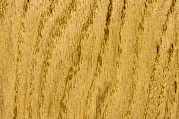 Se recomienda investigar los diferentes tipos de madera antes de cualquier decisión de compra.