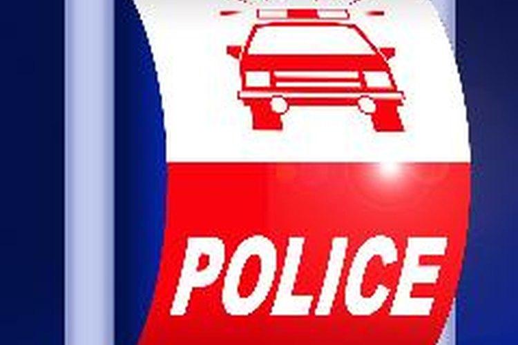 Algunos sitios web ofercen la oportunidad de conocer policías solteros.
