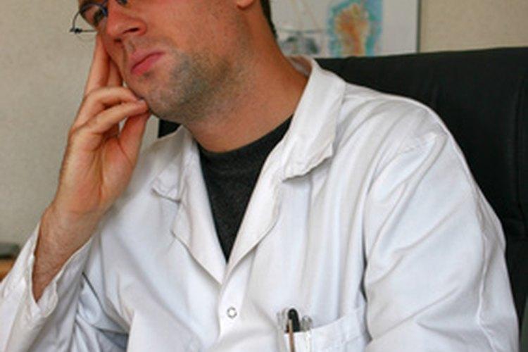 Los psiquiatras se pueden especializar y trabajar en muchos campos.