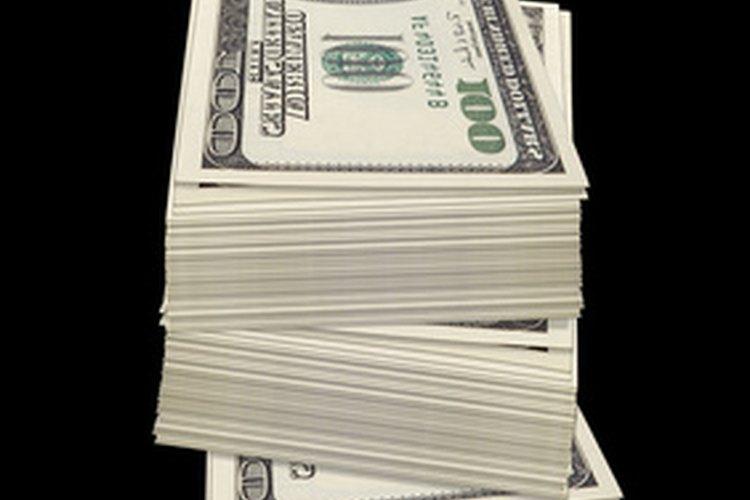 Conversión de dinero.
