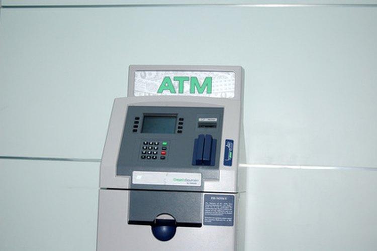 Si tu cuenta bancaria está congelada, tienes algunos derechos para descongelarla.