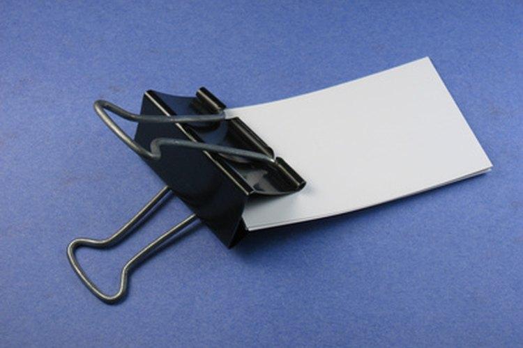 Diseña tarjetas de abogado en tu computadora.