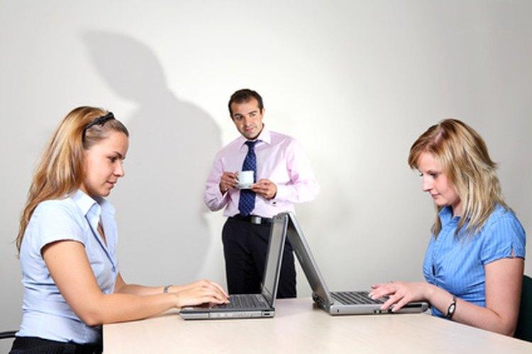 El desarrollo de los recursos humanos consiste en aprender nuevas habilidades.