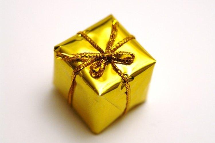 Encontrar un regalo para gente con mucho dinero puede ser un reto.