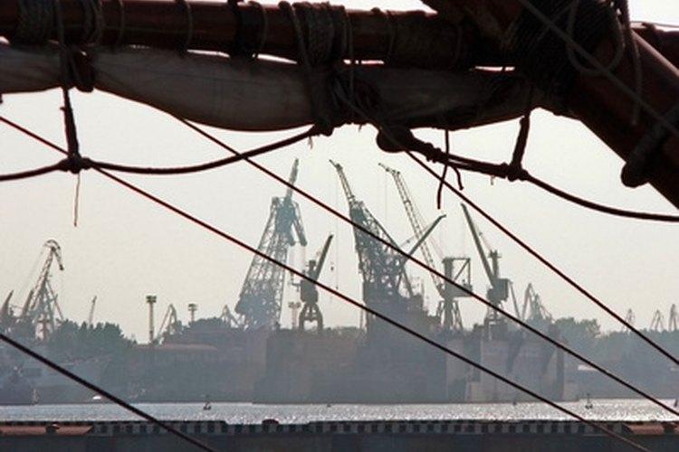 La TWIC es vital para la seguridad de los puertos.