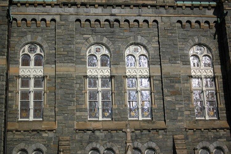 La Universidad de Georgetown es supuestamente el hogar de varios fantasmas.