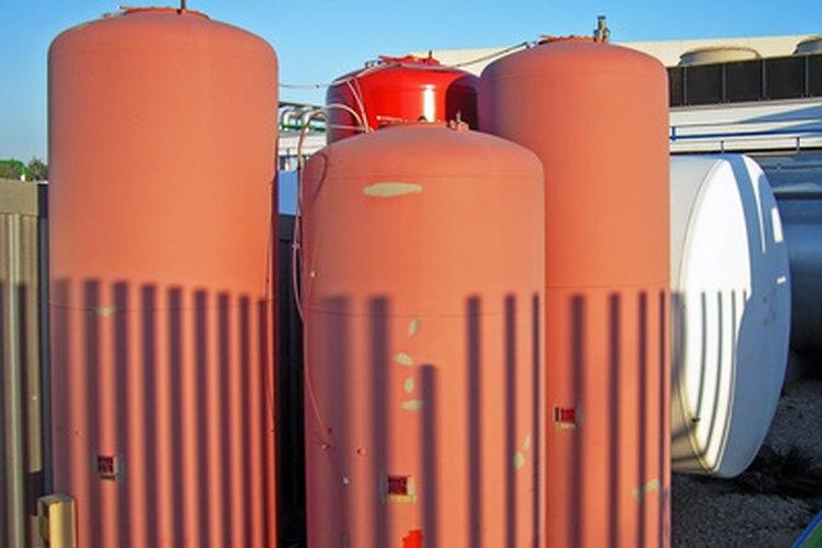 Aprende cómo funcionan los sistemas de calderas.